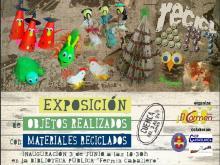 CARTEL ANUNCIADOR DE LA EXPOSICIÓN